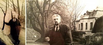 Gediminas Jankus. Romualdo Rakausko fotografija