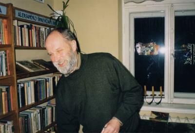 Liudas Gustainis