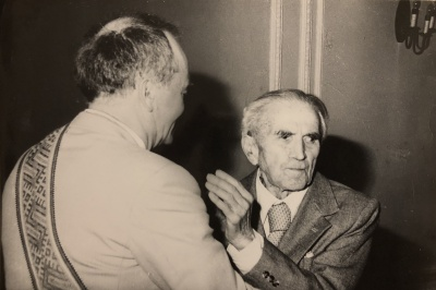 A. Dabulskis ir E. Viskanta