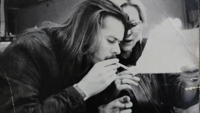 K. Navakas ir D. Jazukevičiūtė