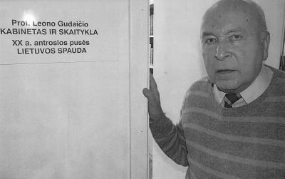 Leonas Gudaitis