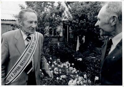 Poeto Kazio Zupkos-Keciorio 80-metis