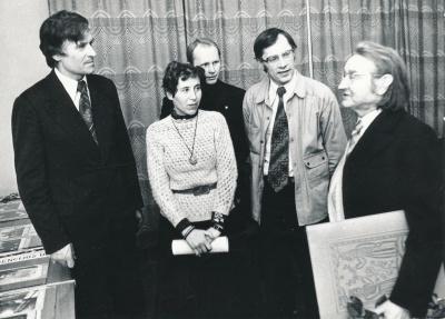 Maironio lietuvių literatūros muziejuje