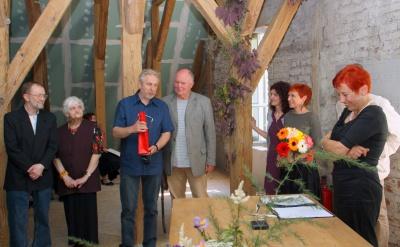 Maironio lietuvių literatūros muziejaus 70-metis