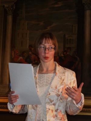 Eugenija Vaitkevičiūtė