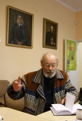 Vladas Baltuškevičius