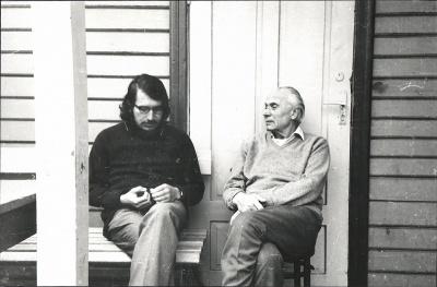 S. Geda ir J. Grušas
