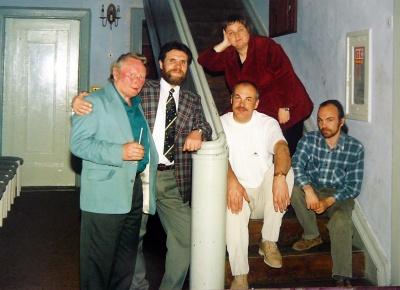 Kauno menininkų namuose