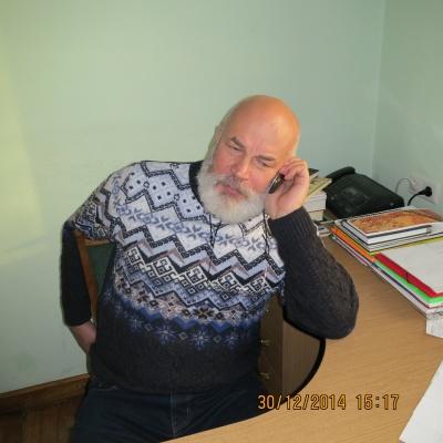 Poetas V. Kiaušas-Elmiškis