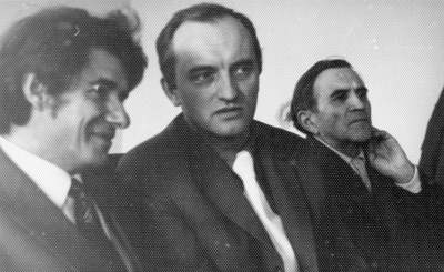 """""""Rūmų perversmas"""". M. Karčiauskas, A. Dabulskis, Ed. Viskanta"""