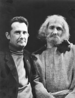 R. Samulevičius ir A. Kubilius