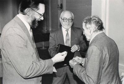 V. Martinkus, P. Palilionis ir E. Viskanta